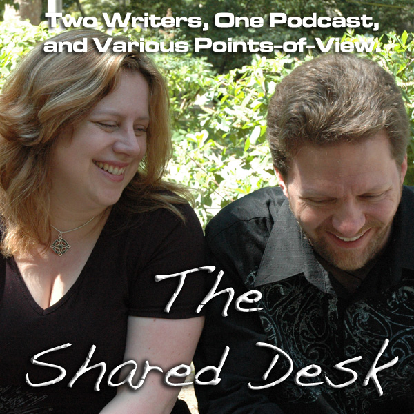 The Shared Desk » Podcast Feed