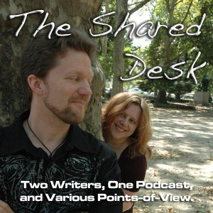 The Shared Desk