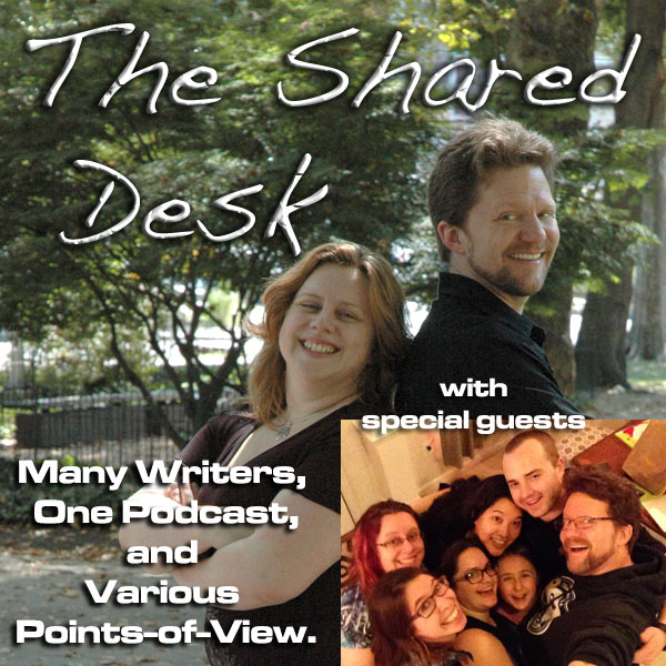 The Shared Desk episode 49
